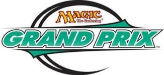 GP MAGIC THE GATHERING