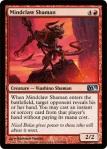mindclaw shaman